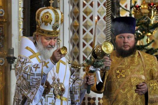 Rosja: Patriarcha uczcił pamięć ofiar tragedii w Katyniu