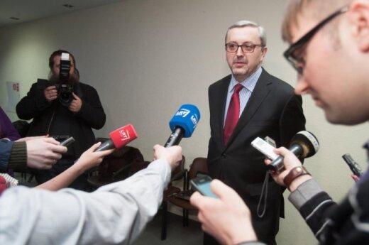 Нацканалы Балтии рассматривают возможность создания нового канала на русском языке