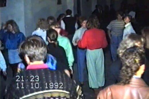 Dyskoteka 90 - tych