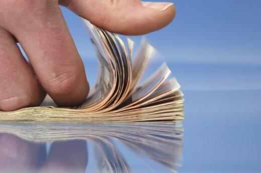 Почему эстонцам уже не хватает денег на проживание?