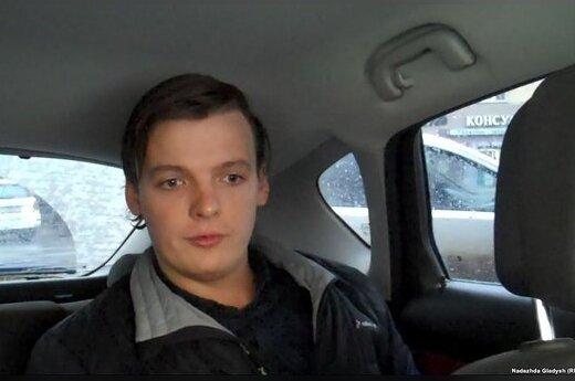 Andrei Nekrasov