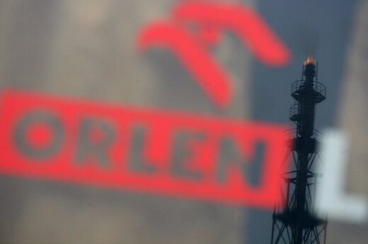 Orlen Lietuva profits jump but company pays €80m less tax