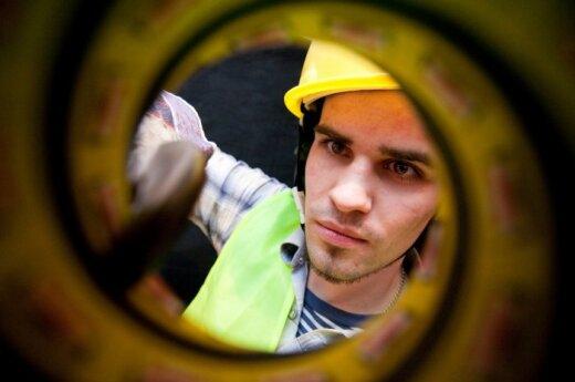 Daugiabučio atnaujinimo darbams – griežta kontrolė