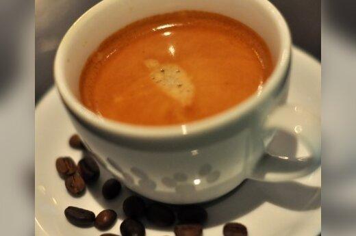 Не пей кофе, зомбеночком станешь