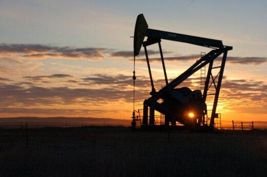 Cena ropy naftowej może spaść do 15 dolarów za baryłkę