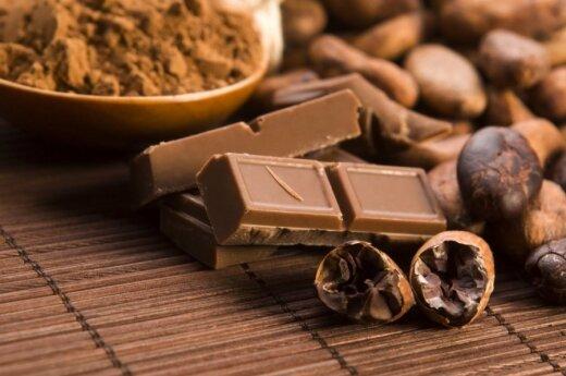 Какой шоколад лучше использовать для ухода за кожей?