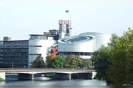 Страсбург наказал Литву за долгое рассмотрение дел в судах