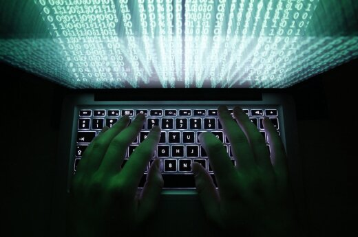 Investigators of Lithuanian army's website hack seek assistance from abroad