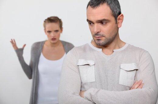 Советы мужчинам: как бороться с ПМС
