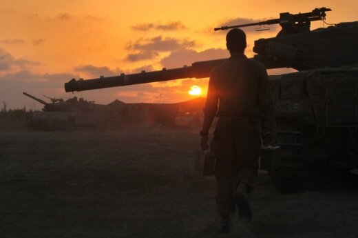 Латвия выделит сектору Газа помощь в размере 50 000 евро