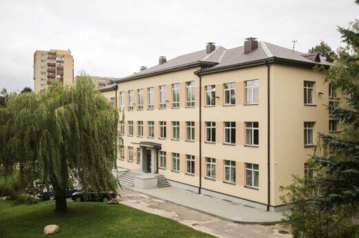Vilnius Lithuanians' House school