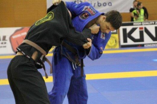 Braziliško džiu-džitsu čempionatas