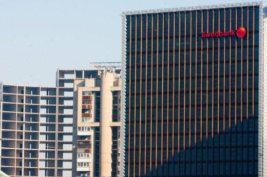Непосредственными владельцами Swedbank станут шведы