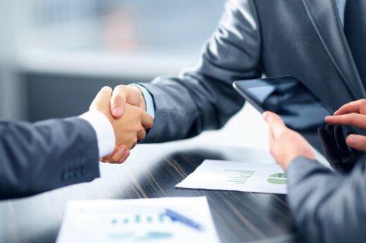 Būti verslininku virsta mada: atsakymai, kodėl norima savo verslo – stebina
