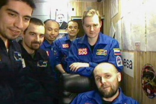 Misja Mars – 500 była tak nudna, że aż skomplikowana