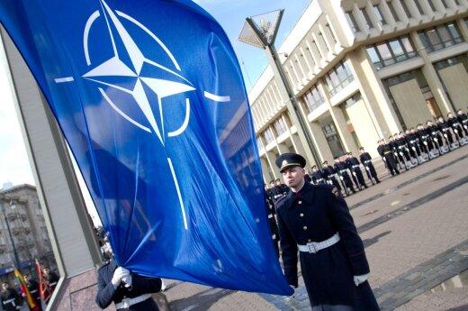 Сейму Литвы предложено удвоить вклад в силы быстрого реагирования НАТО