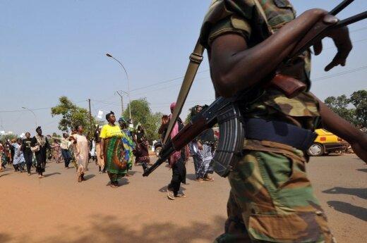 Krótki przewodnik po państwowości afrykańskiej