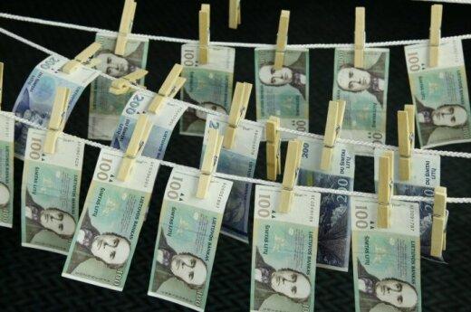 Расходы партий на выборы: от нескольких десятков литов до миллионов