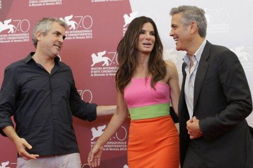 ФОТО: Кинозвезды открыли 70-й Венецианский кинофестиваль