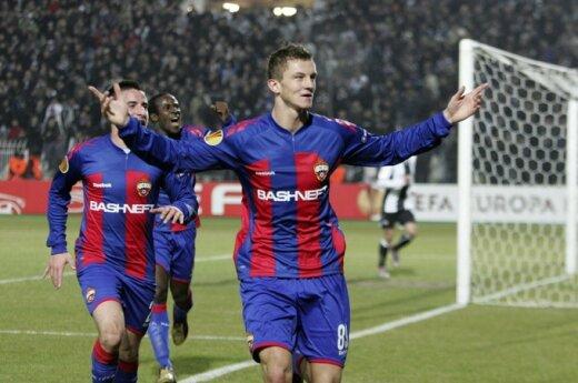 Tomašas Necidas (CSKA)