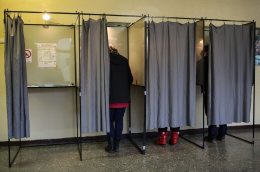 Voters will not be able to 'move' right before municipal elections