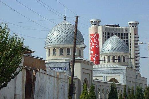 Мнение: Центральная Азия превращается в Балканы-2