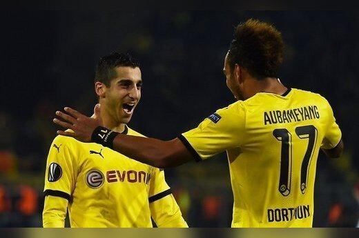 Известны первых четыре участника 1/16 финала Лиги Европы
