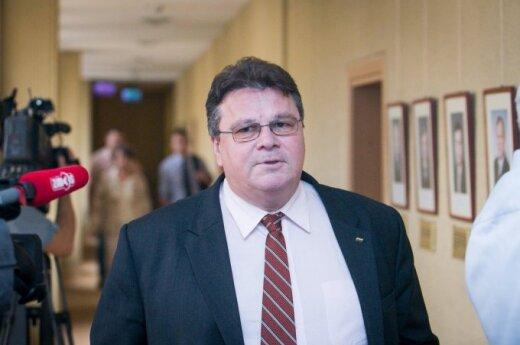 Глава МИД Литвы: исключать вероятность инвазии России в Восточную Украину нельзя