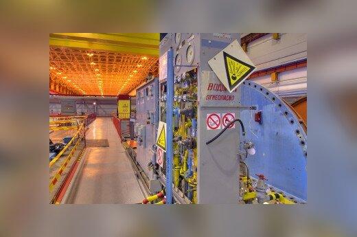 В.Шевалдин: после закрытия АЭС наступит двойной кризис