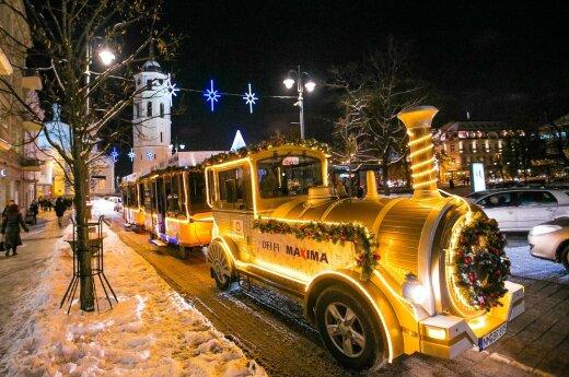 Рождественский поезд в этом году удивляет теплом и ценами