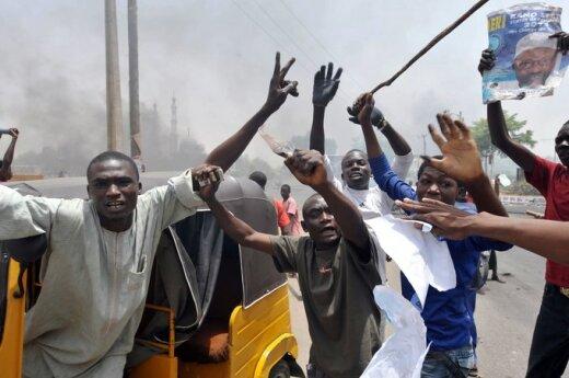 Nigeria: Bojownicy rozstrzelali parafian w kościele