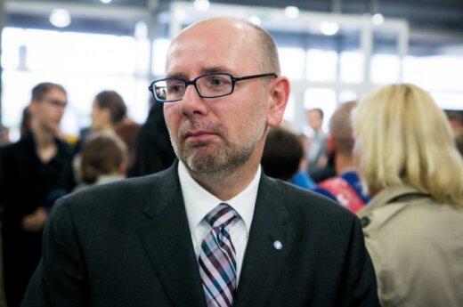 Ambassador of the Czech Republic Radek Pech