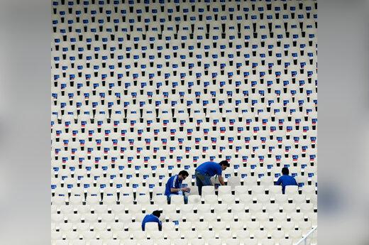 Olimpinis stadionas Atėnuose