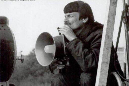 """В Вильнюсе покажут """"Солярис"""" Тарковского"""