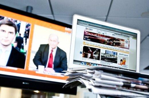 Lithuanian parliament endorses new media self-regulation procedure