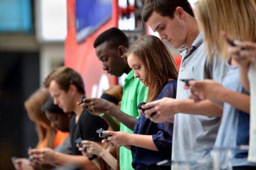 Serwis SMS obchodzi 20. rocznicę powstania