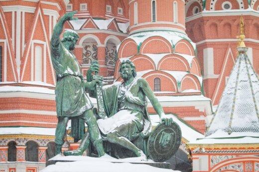 Szczerek: Dwa mity na temat rosyjskiego święta