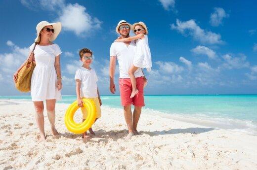 Накопившийся отпуск можно будет использовать до июля 2020 года