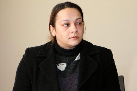 Rita Petravičiūtė