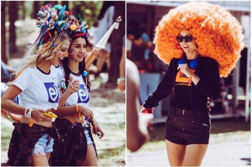 """Festivalis """"Positivus"""""""