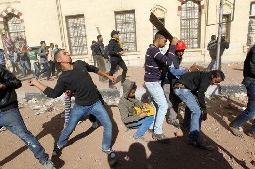 Izrael: Rośnie napięcie na granicy z Egiptem