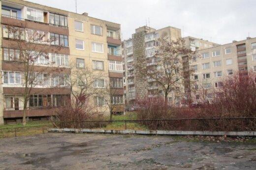 W Wilnie coraz trudniej o przystępne mieszkanie