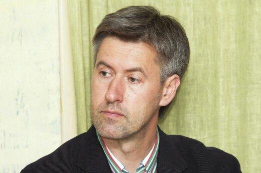 Liudas Dapkus