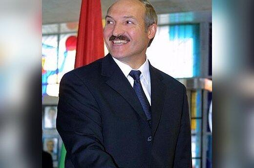 А.Лукашенко поздравил Д.Грибаускайте с победой