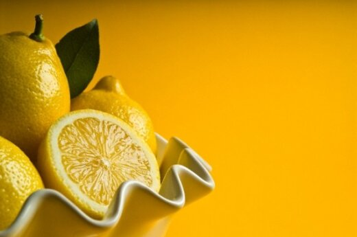 Viskas, ką turi žinoti apie vitaminą C