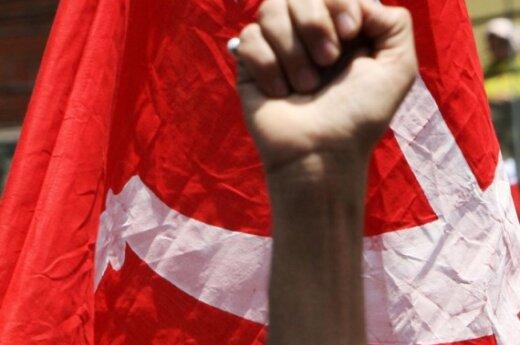 Депутата-коммуниста предупредили за призыв к революции