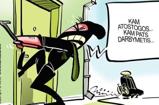 Francja: Złodzieje okradali bankomaty przy pomocy… widelca