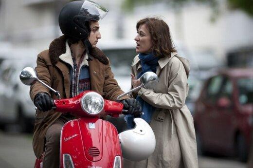 """SCANORAMA. DELFI apžvalgininkė – apie filmą """"Pilis Italijoje"""""""