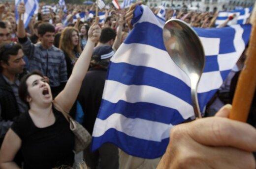 Еврогруппа разблокировала финансовую помощь Греции