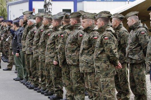 Polskie wojsko szykuje się do wielkiej reformy
